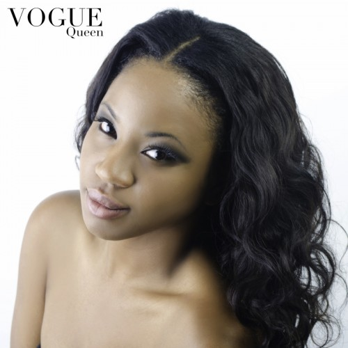 7A Grade Lace Frontal Brazilian Virgin Hair Body Wave Lace Front Human Hair Wigs